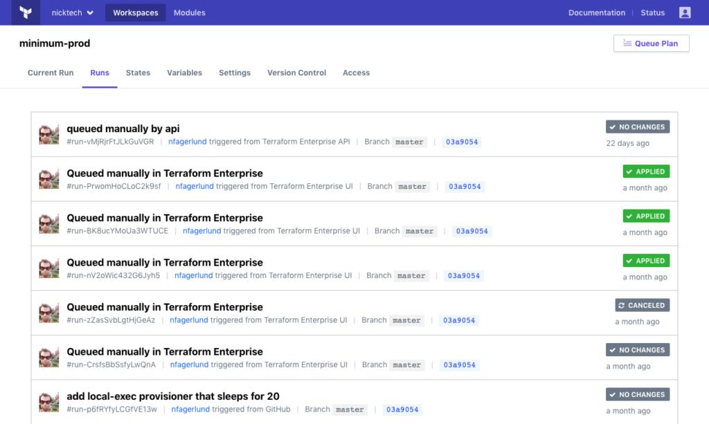 Terraform Enterprise vs Open-Source